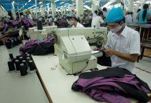 Vietnam ready to receive South Korean investment in textile & garment sector