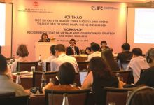 Vietnam: Recommendations for FDI Strategy for 2020-2030