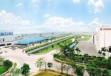 Bac Ninh licenses 116 FDI projects in seven months