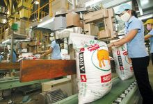 Foreign players dominate Vietnam's animal feed market