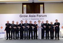 Agriculture leaders call for ASEAN food system to embrace Industry 4.0