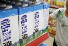 F&N Dairy Investments strives to raise holding in Vinamilk