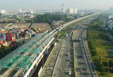 Key infrastructure projects calling for investment in HCMC